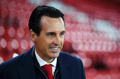 Unai Emery: Comparing current Arsenal manager's first 47