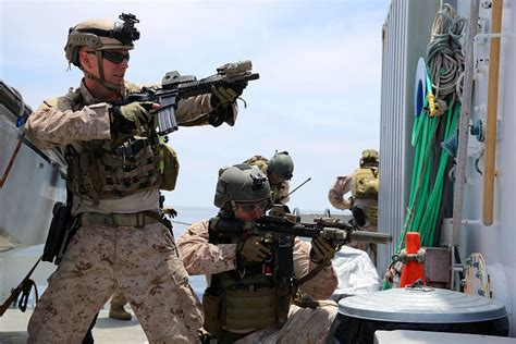 MARSOC-Boarding2Discover Military | Discover Military