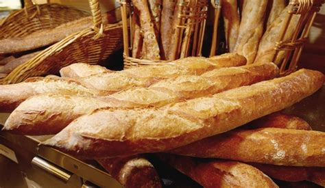 The state of the Montreal baguette