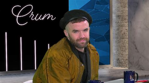 'AGT: The Champions' Brian Justin Crum Opens Up About
