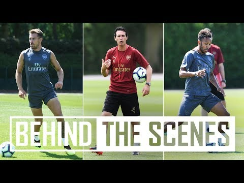 Emery expects Arsenal to spend in off-season | FOX Sports Asia