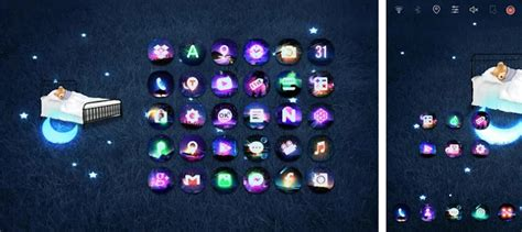 Good night launcher theme Apk Download latest android