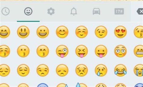 WhatsApp for iOS to get larger emojis, music sharing and