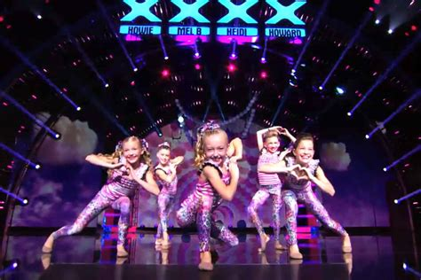 """Fresh Faces - Energetic Dance Routine - """"I Love It"""
